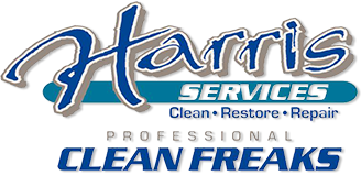 Harris Services Logo