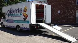 Harris Services - Services - Truck Services
