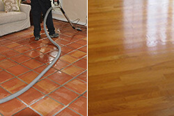 Harris Services - Services - Hardwood Floors
