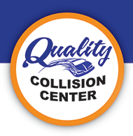 Quality Collision Center Logo